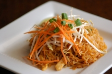 World Famous Pad Thai