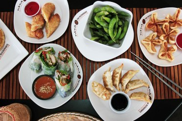 Food Compilation