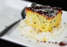 Thai Custard & Sweet RIce
