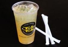 Tuk Tuk Iced Tea